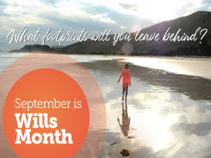 Wills Month web